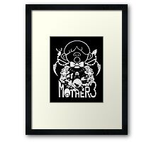 Mother 3 Porky army  Framed Print
