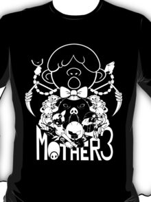 Mother 3 Porky army  T-Shirt