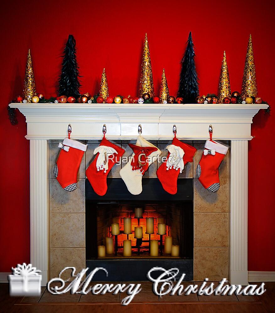Merry Christmas by Ryan Carter
