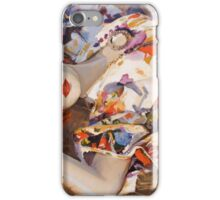 The Beautiful British Lady iPhone Case/Skin