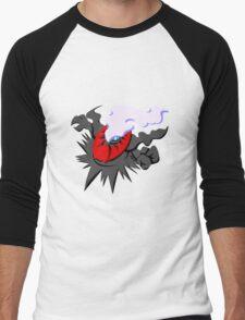 Darkrai Men's Baseball ¾ T-Shirt