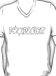 Pink Bullet T-Shirt
