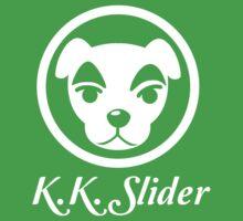 K.K. Slider by TravisPixels
