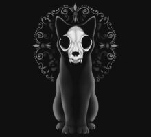 Le Chat Mort - Dead Cat by GrizzlyGaz