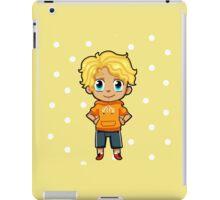 Will v2 iPad Case/Skin