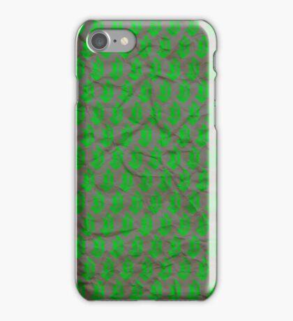Rupee Pattern iPhone Case/Skin