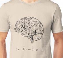 Techno-logical Unisex T-Shirt