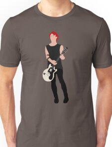Michael Clifford Silhouette Unisex T-Shirt