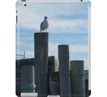 Seagull Beauty iPad Case/Skin