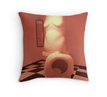 install 3 Throw Pillow