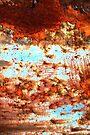 Autumn's Reflection by nadinecreates