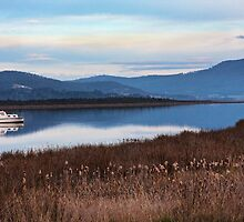 Along the Huon II by jayneeldred