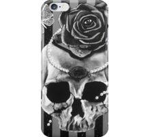 Kay  iPhone Case/Skin