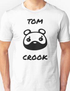 Tom Crook T-Shirt