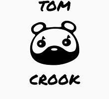 Tom Crook Unisex T-Shirt