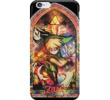 Winds of Flame and Sea iPhone Case/Skin