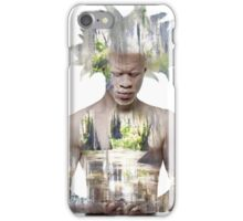 Outer Beauty iPhone Case/Skin