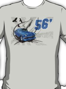 Nineteen Fifty Six [Colour Version]  T-Shirt