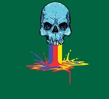 Primary Coloured Scream T-Shirt