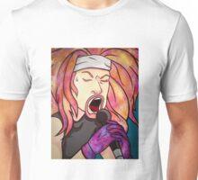 Glam Rock Days Unisex T-Shirt