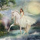 Unicorn Magic by Trudi's Images