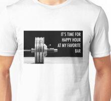 Happy Hour Unisex T-Shirt