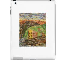 Italian Village iPad Case/Skin