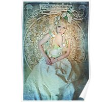 ODE TO MUCHA Poster