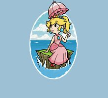 Wind Waker Princess Peach Unisex T-Shirt