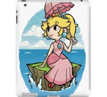 Wind Waker Princess Peach iPad Case/Skin