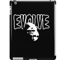 Evolutionary Misfit iPad Case/Skin