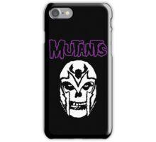 Mutants iPhone Case/Skin