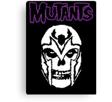 Mutants Canvas Print
