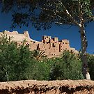 Ait Ben Haddou, Morocco by Christopher Cullen