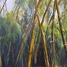 bambu diptych by lizzyforrester