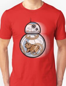 What makes BB-8 Work? T-Shirt