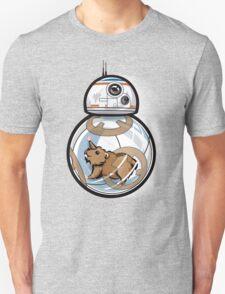 What makes BB-8 Work? T-Shirt
