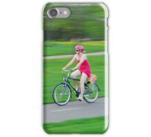 Greener Earth iPhone Case/Skin