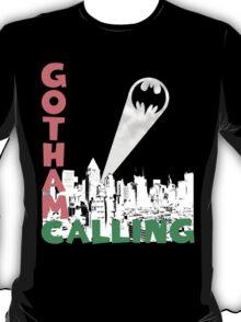 Gotham Calling T-Shirt