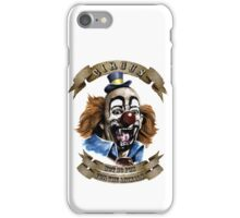 Animal Circus iPhone Case/Skin