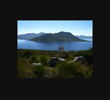 View to Lake Pedder #1 from Red Knoll Lookout Unisex T-Shirt