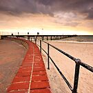 A Glenelg Summer? by joel Durbridge