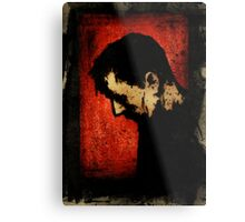 Don't Forget Me Dear Metal Print