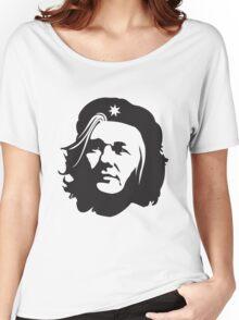 Che Assange Women's Relaxed Fit T-Shirt