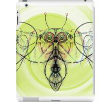 String Bee iPad Case/Skin