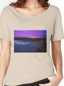 Landscape 1 Women's Relaxed Fit T-Shirt