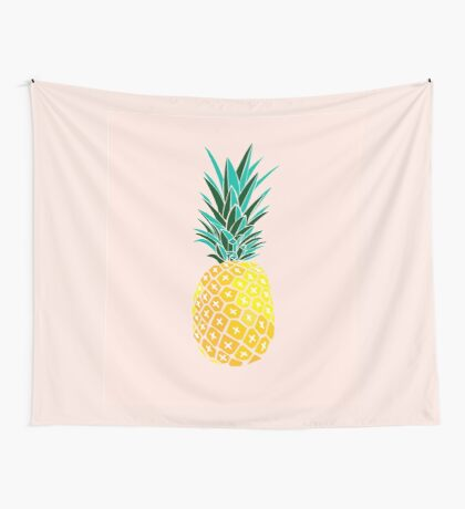 Finapple Wall Tapestry