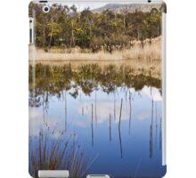 The Sanctuary (15) - Tidbinbilla Nature Reserve iPad Case/Skin