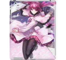 Mine Of Akame Ga Kill iPad Case/Skin