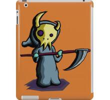 Little Reaper iPad Case/Skin